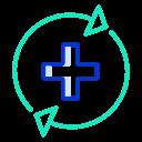 HashCash IoT in Health Care