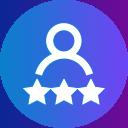 Blockbase Improved Customer Experience