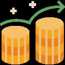 Blockbase Data Analytics Data Volume