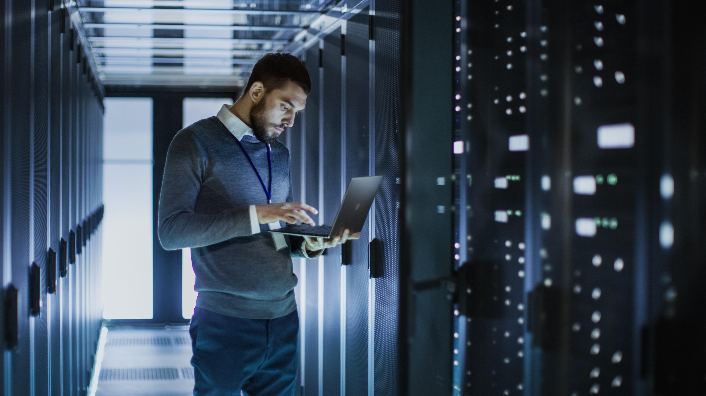 HashCash Big Data Services