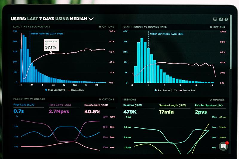 Blockbase Analytics