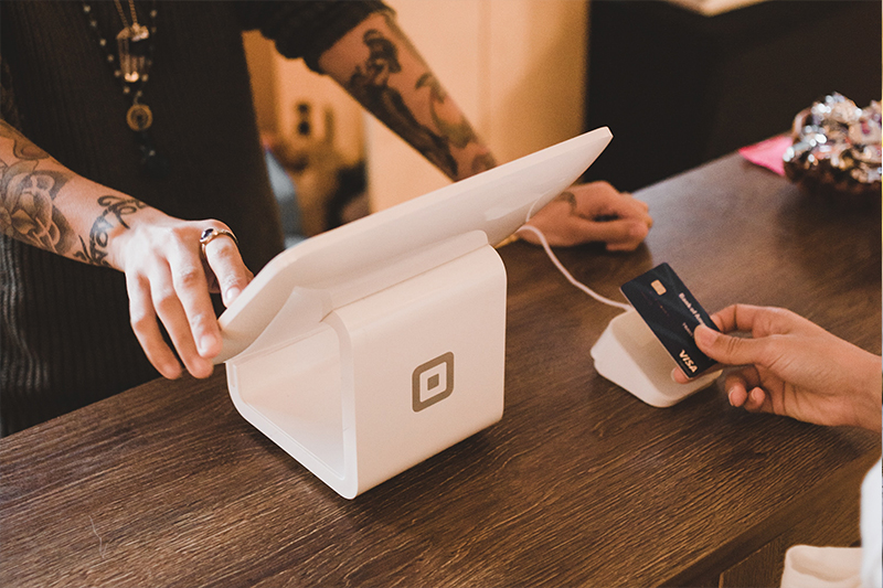 Blockbase Commercial Payments