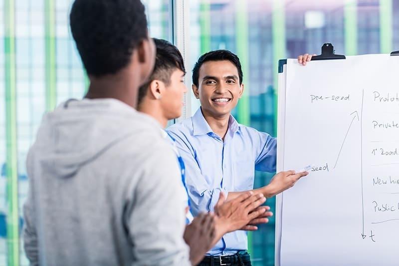 HashCash Blockchain Strategy Discussion