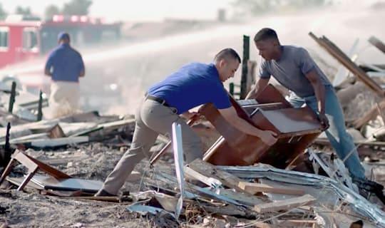 HashCash Insurance Benefits Against Disaster