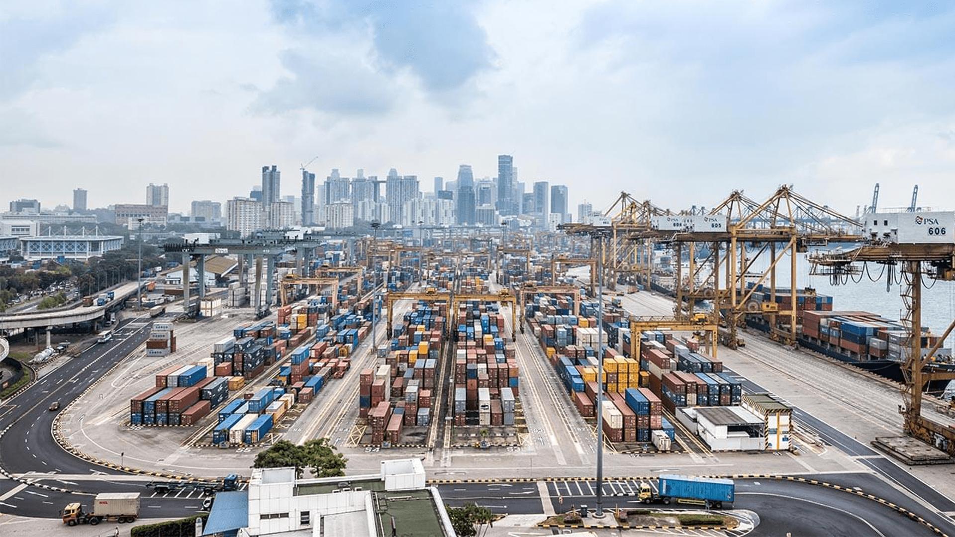 HashCash Supply Chain and Logistics
