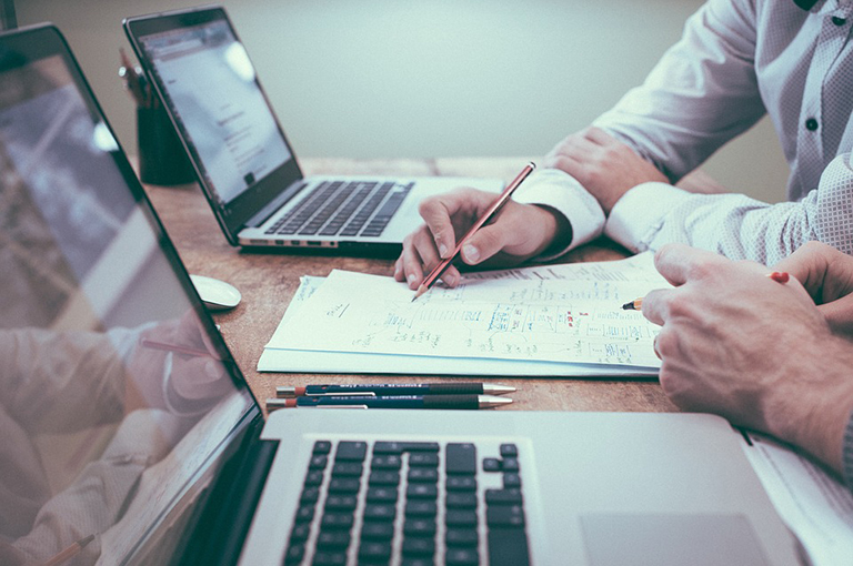 HashCash Business Benefits of consultation and Advisory